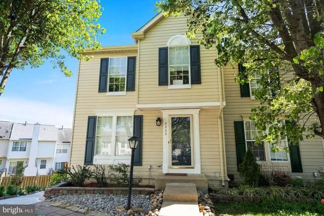 3355 Canton Court, DUMFRIES, VA 22026 (MLS #VAPW519564) :: Maryland Shore Living | Benson & Mangold Real Estate
