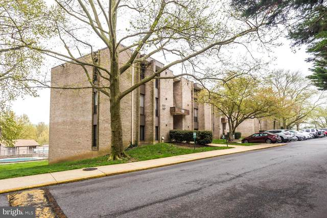 3317 Huntley Square Drive C, TEMPLE HILLS, MD 20748 (#MDPG602920) :: Erik Hoferer & Associates