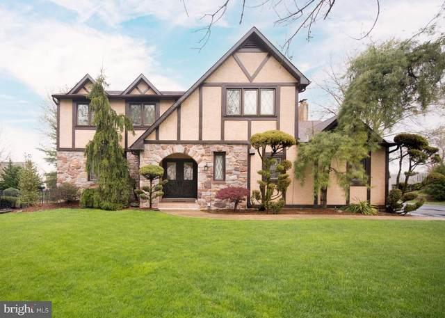1183 Old Jordan Road, HOLLAND, PA 18966 (#PABU524652) :: Shamrock Realty Group, Inc