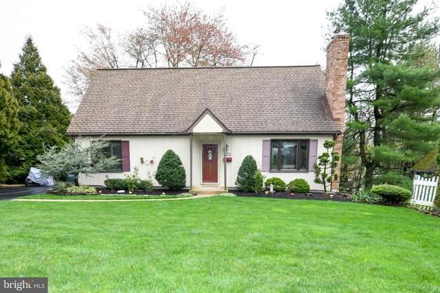 895 Cherry Lane, SOUTHAMPTON, PA 18966 (#PABU524654) :: Better Homes Realty Signature Properties