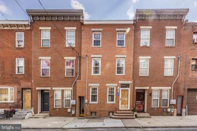1210 Montrose Street, PHILADELPHIA, PA 19147 (#PAPH1006146) :: Jason Freeby Group at Keller Williams Real Estate
