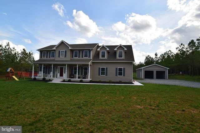 9546 John Deere Trail, SPOTSYLVANIA, VA 22551 (#VASP230472) :: Corner House Realty