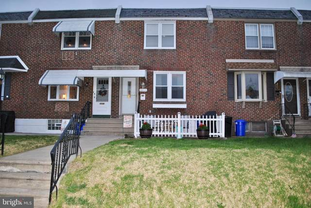 3318 Ashville Street, PHILADELPHIA, PA 19136 (MLS #PAPH1006148) :: Maryland Shore Living | Benson & Mangold Real Estate