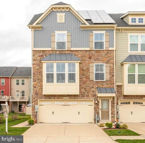 742 Apple Orchard Drive, GLEN BURNIE, MD 21060 (#MDAA464820) :: The Team Sordelet Realty Group
