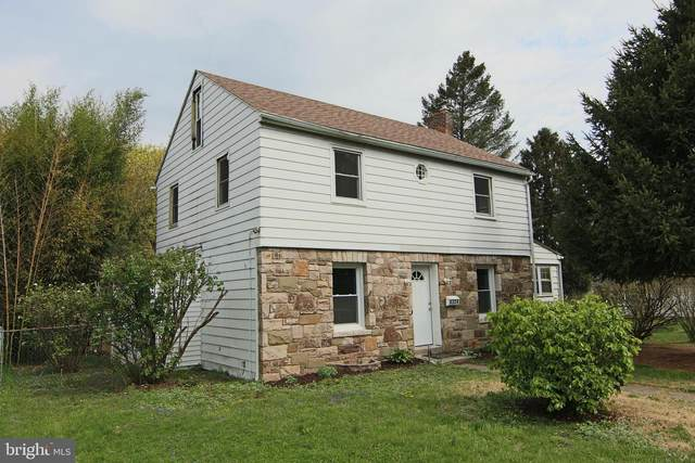 4324 Plymouth Street, HARRISBURG, PA 17109 (MLS #PADA132164) :: Maryland Shore Living | Benson & Mangold Real Estate