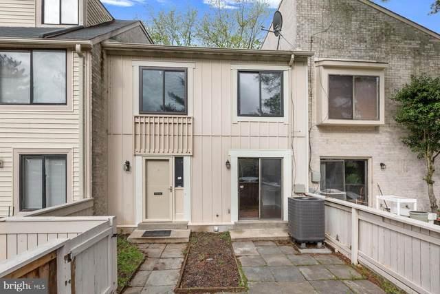 9905 Ridgeline Drive, GAITHERSBURG, MD 20886 (#MDMC752892) :: Dart Homes