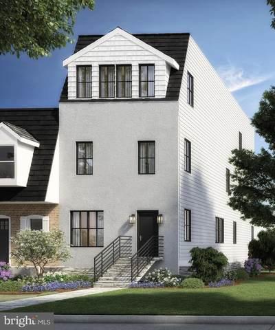 3703 S Street NW, WASHINGTON, DC 20007 (#DCDC516706) :: City Smart Living