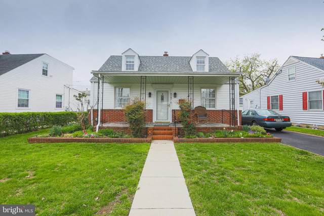 8247 Longpoint Road, BALTIMORE, MD 21222 (#MDBC525420) :: Pearson Smith Realty