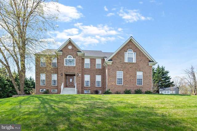 5 Caitlins Court, BALTIMORE, MD 21244 (#MDBC525422) :: Network Realty Group