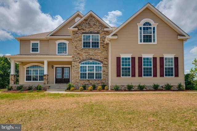 7404 Sugar Cane Court, CHARLOTTE HALL, MD 20622 (#MDCH223602) :: Gail Nyman Group