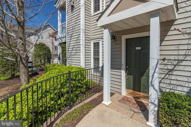12878 Fair Briar Lane, FAIRFAX, VA 22033 (#VAFX1193116) :: Debbie Dogrul Associates - Long and Foster Real Estate