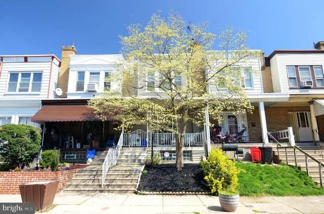 6629 N Uber Street, PHILADELPHIA, PA 19138 (#PAPH1006164) :: Jason Freeby Group at Keller Williams Real Estate