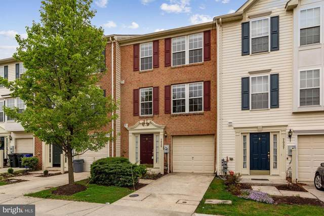 7035 Holly Springs Lane #70, ELKRIDGE, MD 21075 (#MDHW292982) :: RE/MAX Advantage Realty