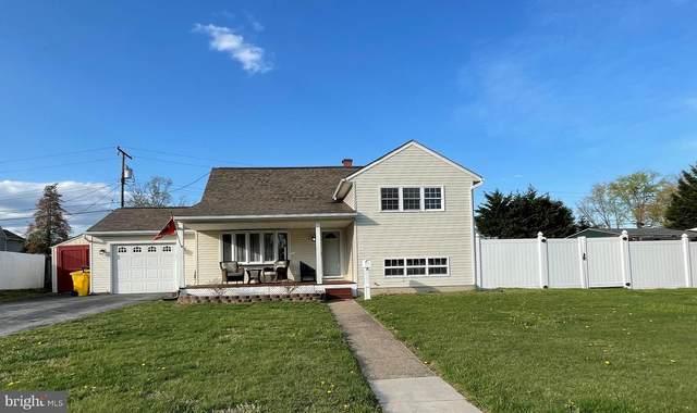 106 Jackpine Drive, PASADENA, MD 21122 (#MDAA464832) :: The Piano Home Group