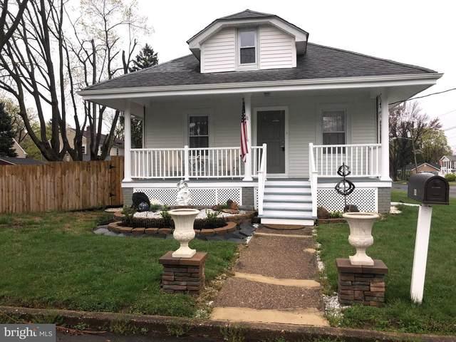 11 Allison Avenue, TRENTON, NJ 08638 (MLS #NJME310738) :: Kiliszek Real Estate Experts