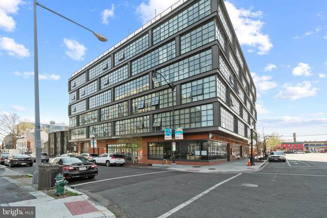 2030 8TH Street NW #311, WASHINGTON, DC 20001 (MLS #DCDC516720) :: Maryland Shore Living | Benson & Mangold Real Estate