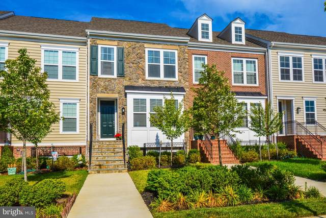 210 Apricot Street, STAFFORD, VA 22554 (#VAST231124) :: The Riffle Group of Keller Williams Select Realtors
