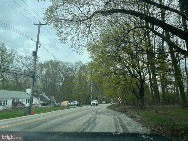 1310 King Road, MALVERN, PA 19355 (#PACT533590) :: Keller Williams Real Estate