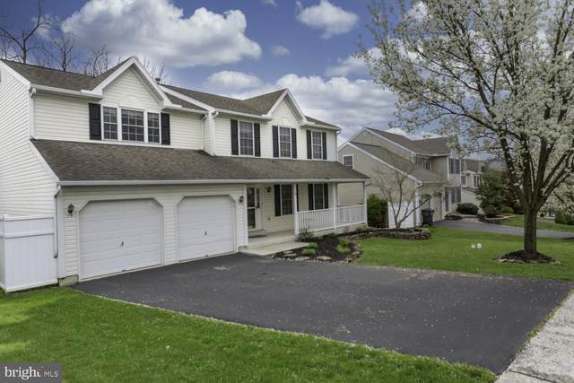 4 Elliot Drive, READING, PA 19606 (#PABK375852) :: Keller Williams Real Estate