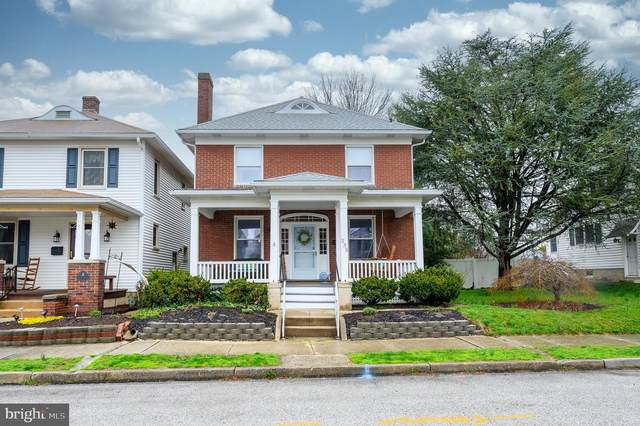 235 Princess Street, HANOVER, PA 17331 (#PAYK156302) :: McClain-Williamson Realty, LLC.