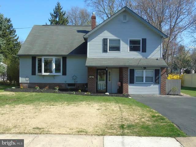 1193 Roberts Road, WARMINSTER, PA 18974 (#PABU524664) :: Better Homes Realty Signature Properties