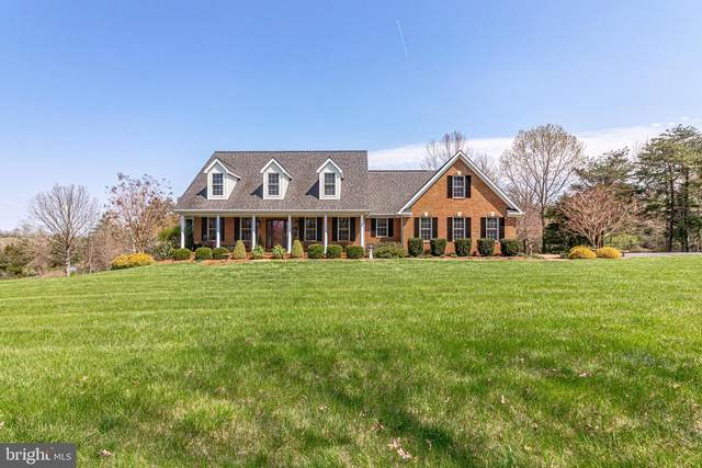 16575 Bleak Hill Road, CULPEPER, VA 22701 (#VACU144202) :: New Home Team of Maryland