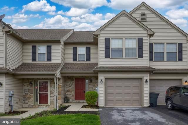 26 Granite Drive, EAST EARL, PA 17519 (#PALA180294) :: Flinchbaugh & Associates