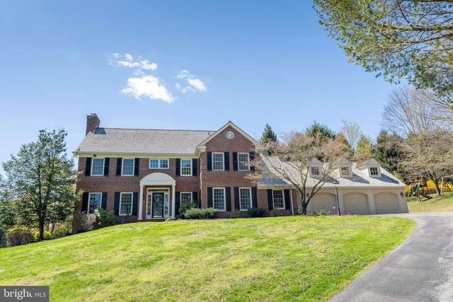 1542 Yellow Springs Road, CHESTER SPRINGS, PA 19425 (#PACT533594) :: RE/MAX Main Line