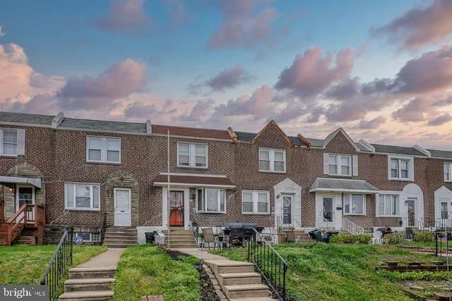 4240 Hellerman Street, PHILADELPHIA, PA 19135 (#PAPH1006178) :: Lucido Agency of Keller Williams
