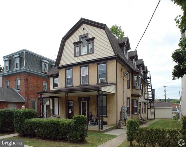 109 E 4TH Avenue, CONSHOHOCKEN, PA 19428 (#PAMC689052) :: ExecuHome Realty