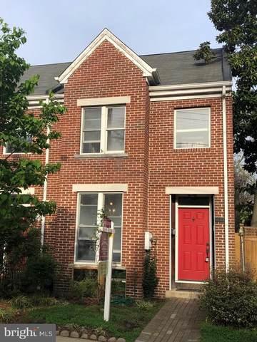431 N West Street, ALEXANDRIA, VA 22314 (#VAAX258406) :: The Team Sordelet Realty Group