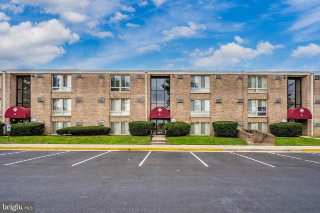 501 Prospect Boulevard A-36, FREDERICK, MD 21701 (#MDFR280728) :: The Redux Group