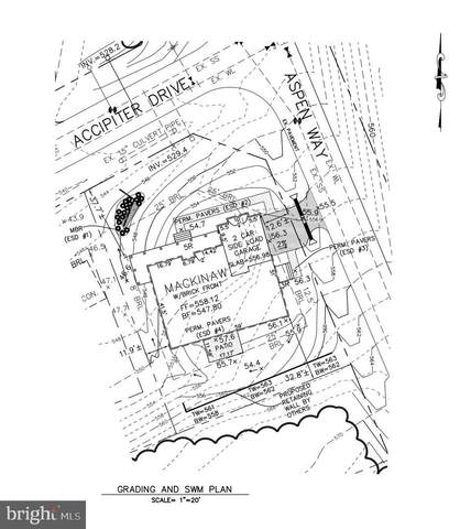 6600 Accipiter Drive, NEW MARKET, MD 21774 (#MDFR280730) :: VSells & Associates of Compass