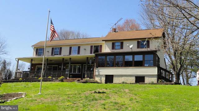 150 Cemetery Road, NOTTINGHAM, PA 19362 (#PACT533608) :: Shamrock Realty Group, Inc