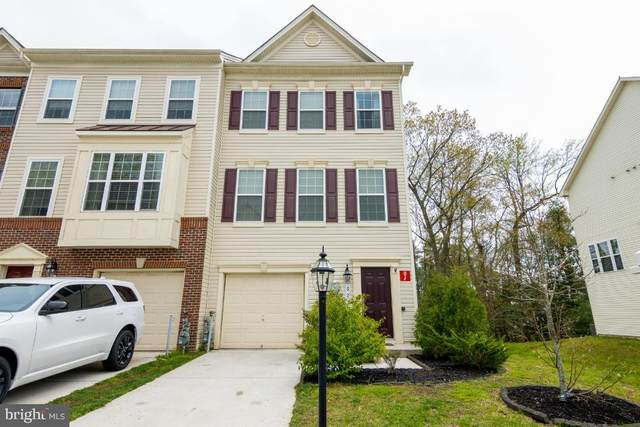 523 Bluffton Drive, GLEN BURNIE, MD 21060 (#MDAA464854) :: ExecuHome Realty