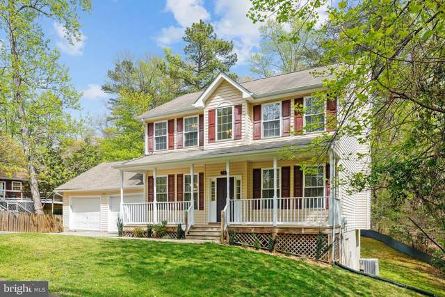 946 San Joaquin Lane, LUSBY, MD 20657 (#MDCA182212) :: Berkshire Hathaway HomeServices McNelis Group Properties