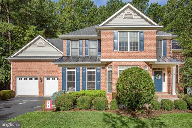6 Bullrush Court, STAFFORD, VA 22554 (#VAST231128) :: The Miller Team