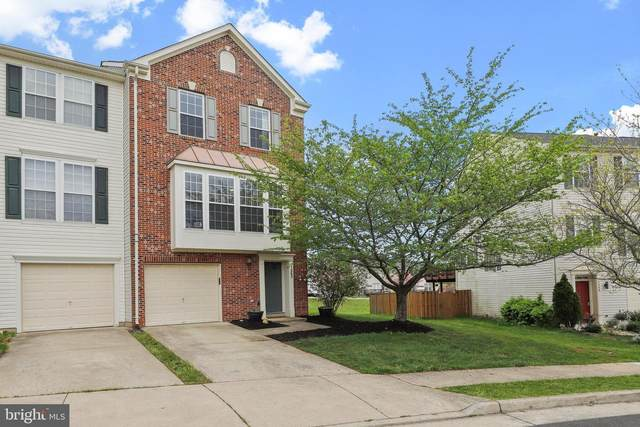 1362 Cranes Bill Way, WOODBRIDGE, VA 22191 (MLS #VAPW519592) :: Maryland Shore Living | Benson & Mangold Real Estate