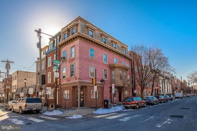 502 S 4TH Street, PHILADELPHIA, PA 19147 (#PAPH1006198) :: LoCoMusings