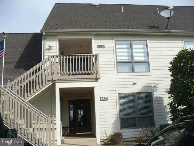 147 Port Herman Drive 3A, CHESAPEAKE CITY, MD 21915 (#MDCC174160) :: ExecuHome Realty