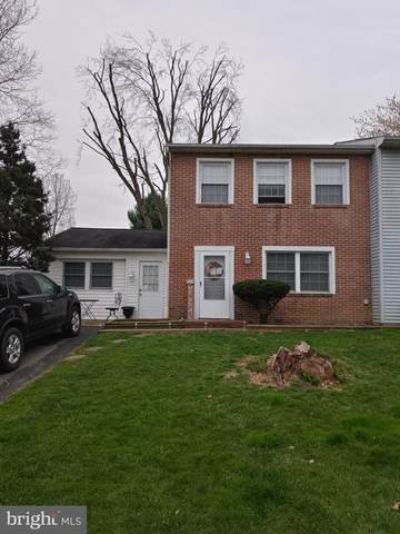 1549 Manor Boulevard, LANCASTER, PA 17603 (#PALA180302) :: The Heather Neidlinger Team With Berkshire Hathaway HomeServices Homesale Realty