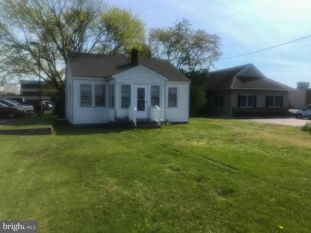 28537 Dupont Boulevard, MILLSBORO, DE 19966 (#DESU180996) :: A Magnolia Home Team