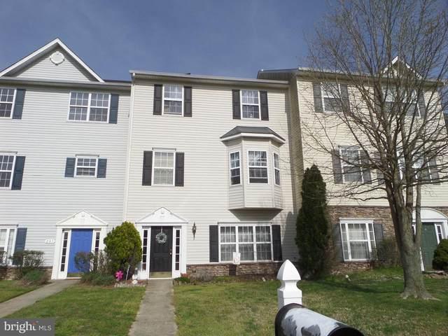 205 Briarwood Circle, DENTON, MD 21629 (#MDCM125368) :: Loft Realty