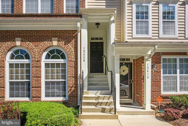 12408 Open View Lane #1406, UPPER MARLBORO, MD 20774 (#MDPG602942) :: Jacobs & Co. Real Estate