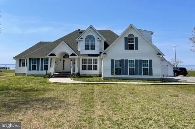 5570 Leeward Lane, TILGHMAN, MD 21671 (MLS #MDTA140862) :: Maryland Shore Living | Benson & Mangold Real Estate