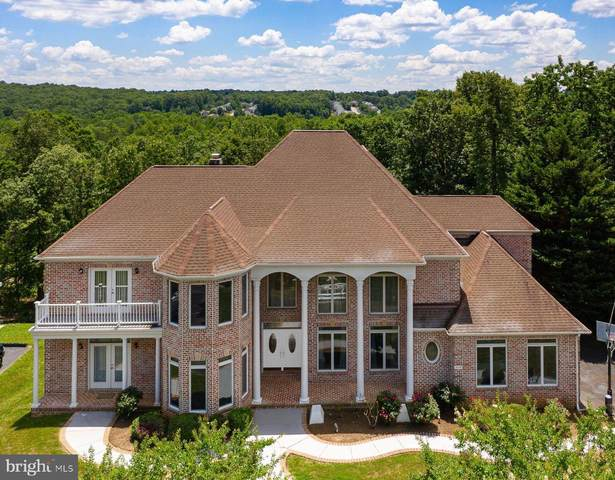 3714 Fairways Court, FREDERICKSBURG, VA 22408 (#VASP230488) :: Dart Homes