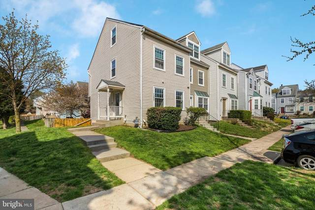 13957 Big Yankee Lane, CENTREVILLE, VA 20121 (MLS #VAFX1193166) :: Maryland Shore Living | Benson & Mangold Real Estate