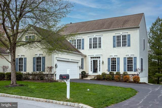 2 Ridings Way, WEST CHESTER, PA 19382 (#PACT533616) :: RE/MAX Main Line