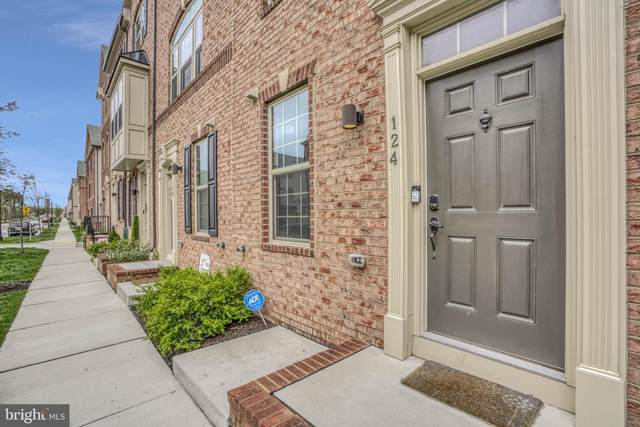 124 S Newkirk Street, BALTIMORE, MD 21224 (#MDBA546866) :: The Riffle Group of Keller Williams Select Realtors