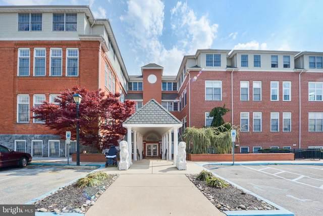 100 Aura Road #105, CLAYTON, NJ 08312 (#NJGL274006) :: Rowack Real Estate Team